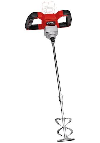 Einhell Rührwerk »TE-MX 18 Li - Solo«, Power X-Change, ohne Akku und Ladegerät, inkl.... kaufen