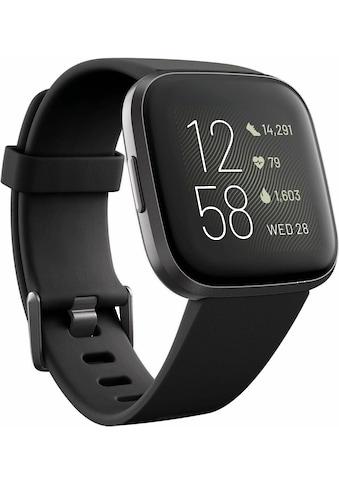 fitbit Smartwatch »Versa 2« ( kaufen