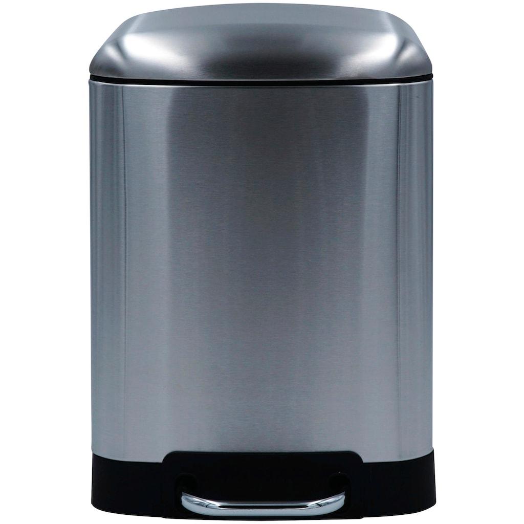 Ridder Kosmetikeimer »Nala«, 6 Liter, mit Soft-Close