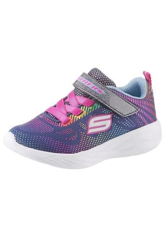 Skechers Kids Sneaker »Go Run 600«, mit coolem Regenbogen-Farbverlauf kaufen