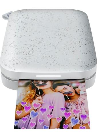 HP Fotodrucker »Sprocket 200« kaufen