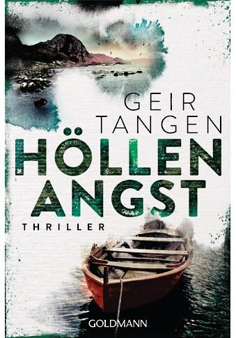 Buch »Höllenangst / Geir Tangen, Dagmar Lendt« kaufen
