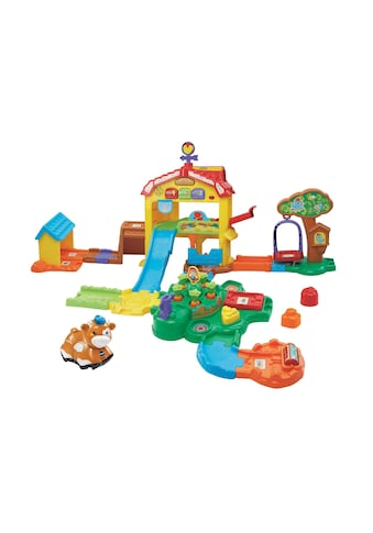 """Vtech® Spielwelt """"Tip Tap Baby Tiere Bauernhof"""", 4 - tlg.) kaufen"""