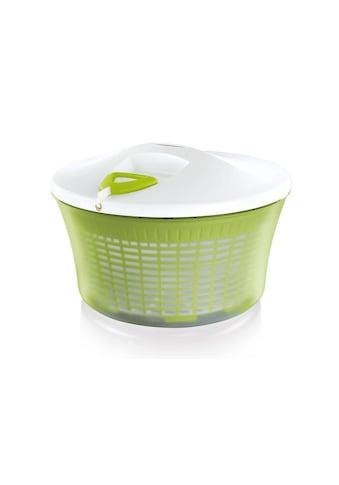 Leifheit Salatschleuder »Comfort Line«, Kunststoff, Inhalt 5 Liter kaufen