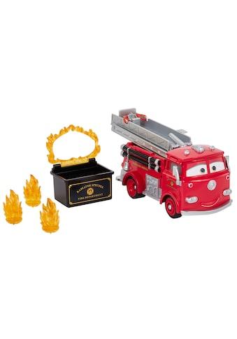 """Mattel® Spielzeug - Feuerwehr """"Disney Pixar Cars, Farbwechsel Red"""" kaufen"""