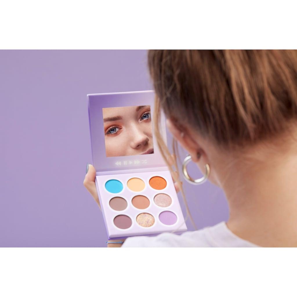 Essence Make-up Set »Julia's Melody BOX«, (7 tlg.)