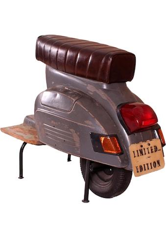 SIT Barhocker »This&That«, für Vespa Fans kaufen