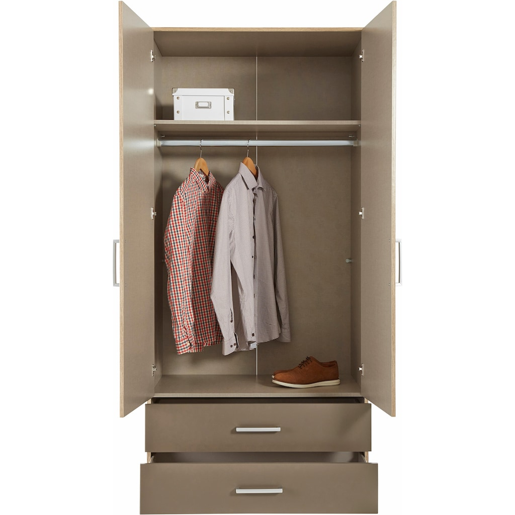 rauch ORANGE Kleiderschrank »Albero«