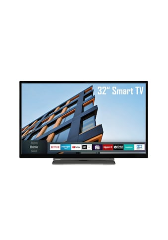 """Toshiba LED-Fernseher »32LL3C63DAY«, 80 cm/32 """", Full HD, Smart-TV kaufen"""
