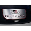 Philips Dampfgarer Pure Essentials Collection HD9140/91, 900 Watt