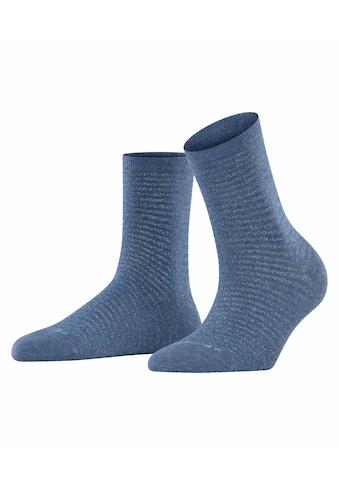 Burlington Socken Ladywell Ringlet (1 Paar) kaufen