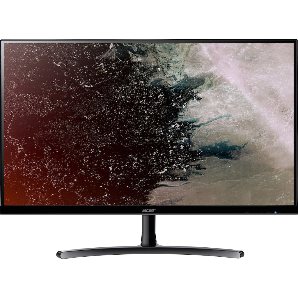 "Acer LED-Monitor »ED272A«, 69 cm/27 "", 1920 x 1080 px, 4 ms Reaktionszeit, 75 Hz"