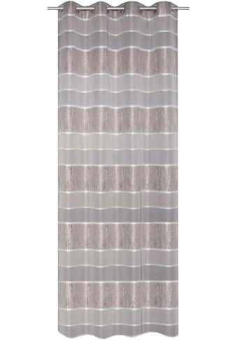 HOME WOHNIDEEN Vorhang »GUL«, HxB: 245x140 kaufen