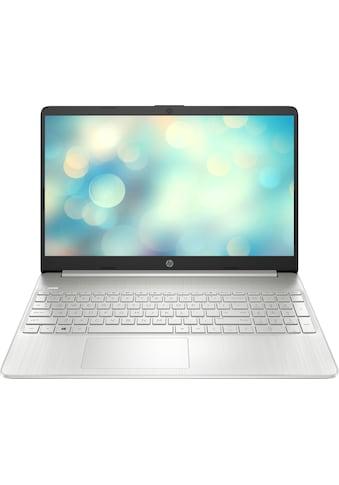 """HP Notebook »15s-eq2237ng«, (39,6 cm/15,6 """" AMD Ryzen 3 Radeon Graphics\r\n 512 GB... kaufen"""