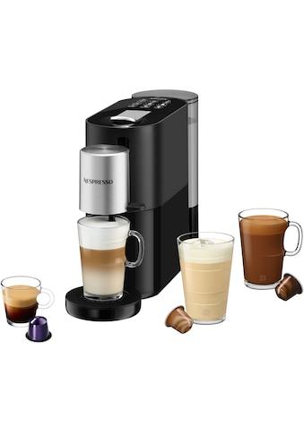 Nespresso Kapselmaschine XN8908 Atelier kaufen