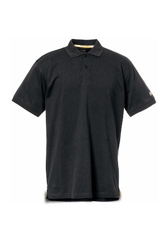 CATERPILLAR Poloshirt »Herren Klassik Kurzarm Polo Shirt« kaufen