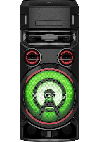LG »XBOOM ON7« Party - Lautsprecher (Bluetooth) kaufen