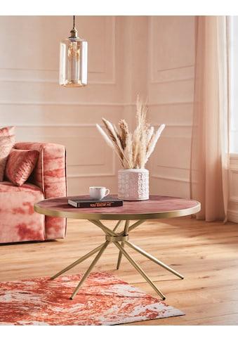 Guido Maria Kretschmer Home&Living Couchtisch »Marble« kaufen