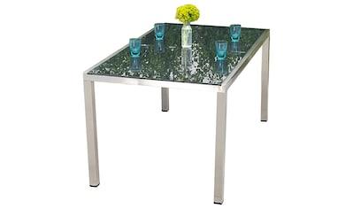MERXX Gartentisch »Ferrara« kaufen