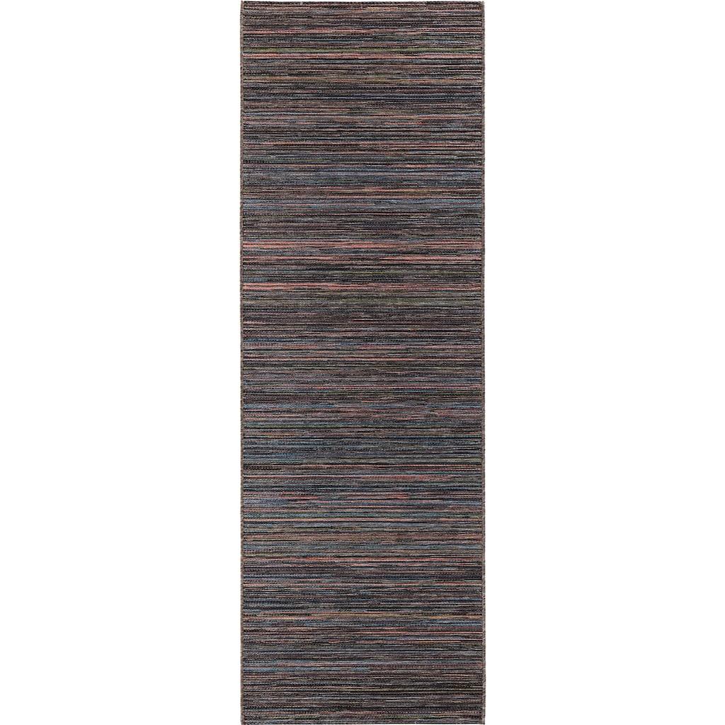 bougari Läufer »Lotus«, rechteckig, 7 mm Höhe, Sisal-Optik, In- und Outdoor geeignet