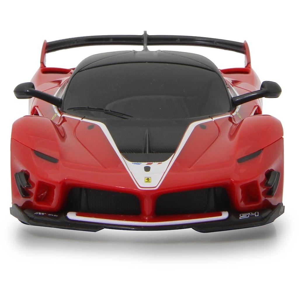 Jamara RC-Auto »Ferrari FXX K EVO 1:24 27 MHz«