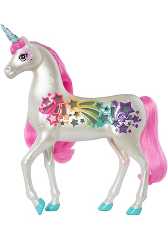 """Mattel® Spielfigur """"Magisches Haarspiel - Einhorn"""" kaufen"""