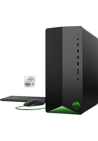 HP Gaming-PC »Pavilion TG01-1209ng« kaufen