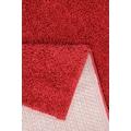 my home Hochflor-Teppich »Bodrum«, rechteckig, 30 mm Höhe, weicher Flor, Wohnzimmer