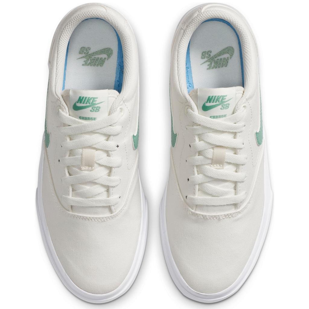 Nike SB Sneaker »Charge Canvas Skate«