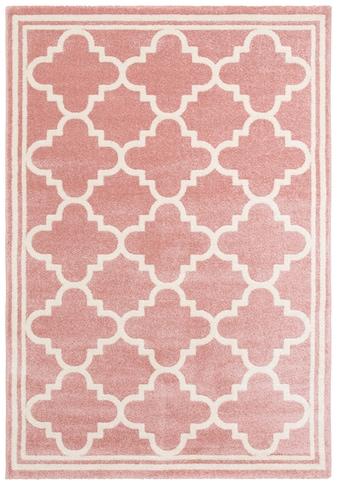 Kinderteppich, »Mirela«, Lüttenhütt, rechteckig, Höhe 14 mm, maschinell gewebt kaufen