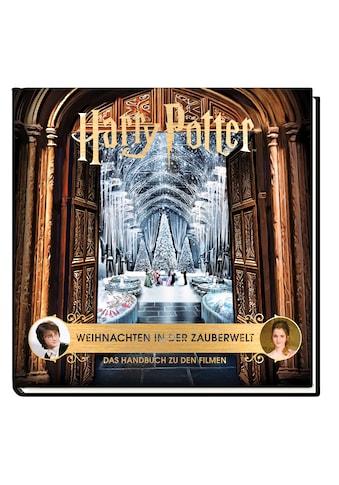 Buch »Harry Potter: Weihnachten in der Zauberwelt - Das Handbuch zu den Filmen / DIVERSE« kaufen
