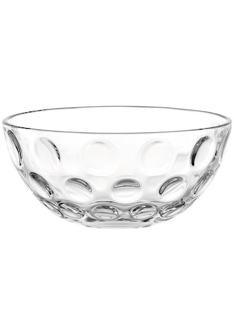 "LEONARDO Schale ""Cucina Optic"", Glas, (Set 6 - tlg.) kaufen"