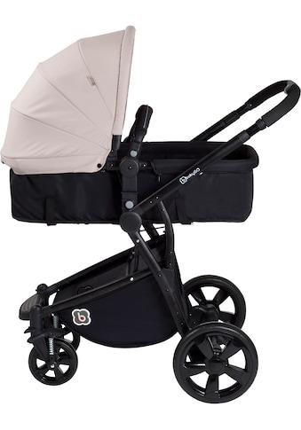"""BabyGo Kombi - Kinderwagen """"Spring, beige"""" kaufen"""