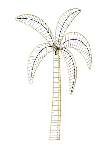 Wanddeko in Palmenform kaufen