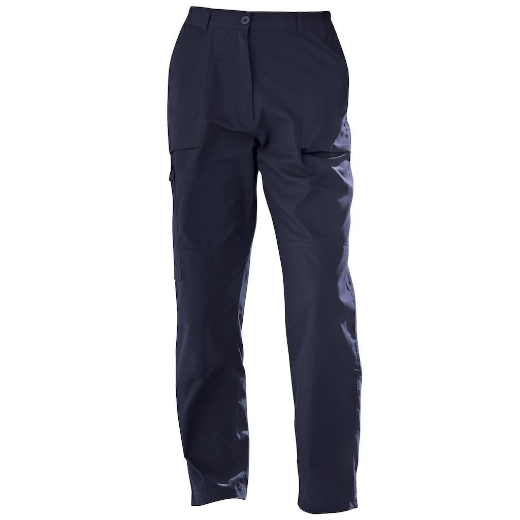 Regatta Funktionshose »Damen New Action Hose, lange Länge«