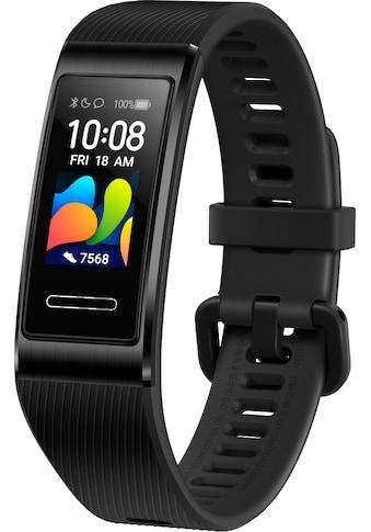 """Huawei Smartwatch »Band 4 Pro« (2,41 cm/0,95 """", 24 Monate Herstellergarantie kaufen"""