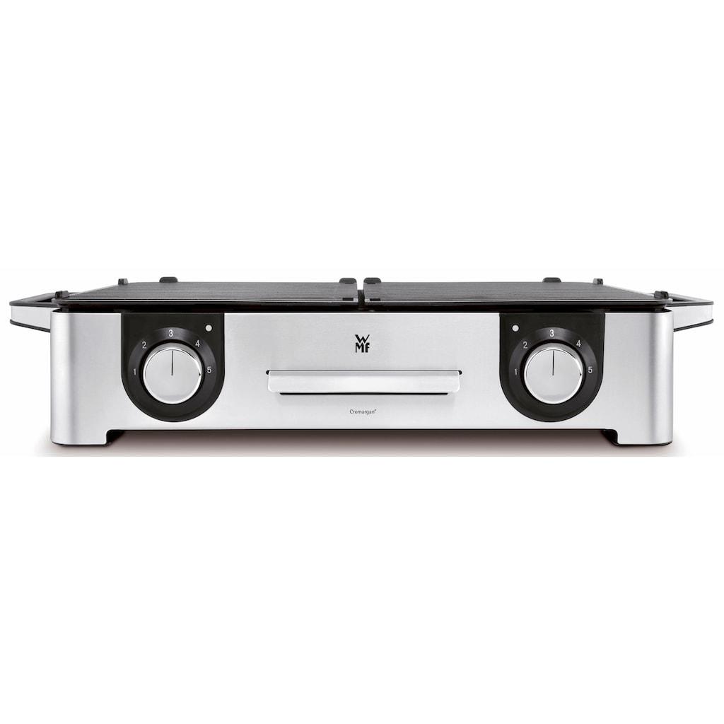 WMF Elektro-Standgrill »LONO Master-Grill«, 2400 W