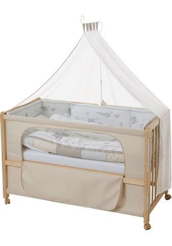 roba® Babybett »Room Bed, Tierfreunde« kaufen