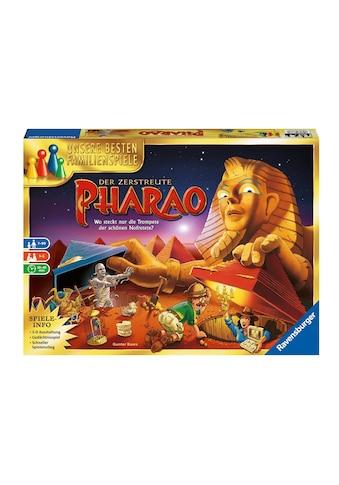 """Ravensburger Spiel, """"Der zerstreute Pharao"""" kaufen"""