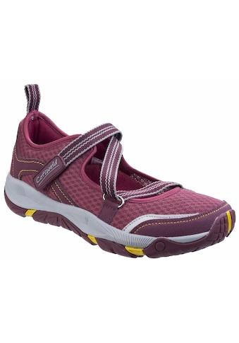 Cotswold Wanderschuh »Damen Northon Mary Jane Hiking Schuhe« kaufen