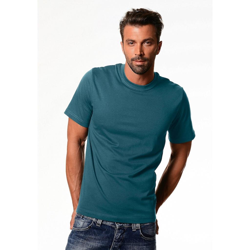 H.I.S T-Shirt, aus Baumwolle