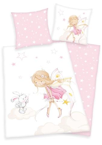 Kinderbettwäsche »Little Fairy«, Baby Best kaufen