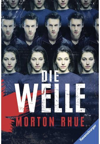 Buch Die Welle / Morton Rhue; Hans - Georg Noack kaufen