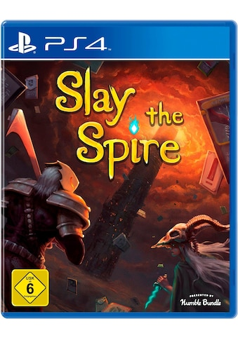 Slay the Spire PlayStation 4 kaufen