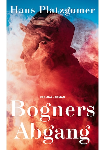 Buch »Bogners Abgang / Hans Platzgumer« kaufen