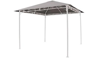 GRASEKAMP Ersatzdach für Pavillon »Rimini/Amalfi«, BxL: 293x293 cm kaufen