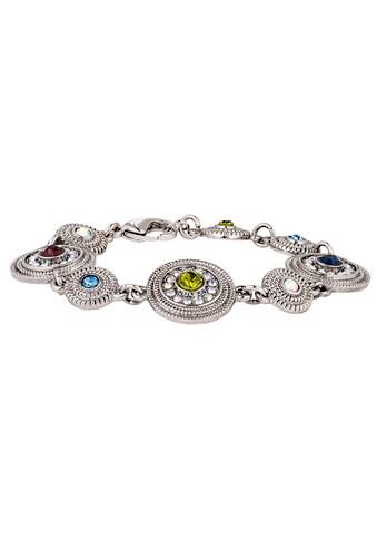 Pippa & Jean Armband »PJ739«, (1 tlg.), mit Glassteinen kaufen
