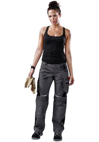 KÜBLER Arbeitshose »Pulsschlag«, für Damen kaufen