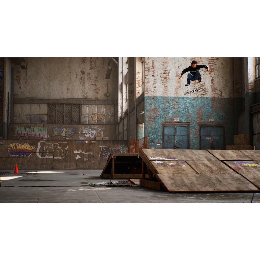 Activision Spiel »Tony Hawk's Pro Skater 1+2«, PlayStation 4