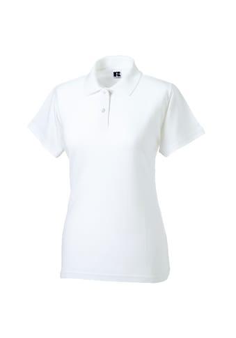 Russell Poloshirt »Damen Polo Shirt Europe Klassik Kurzarm« kaufen